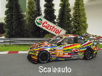 Scaleauto BMW Art-Car 2